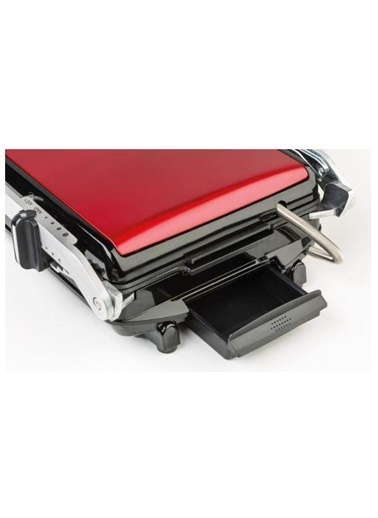 Fakir  Valery Kırmızı 1800 W Tost Makinesi Renkli